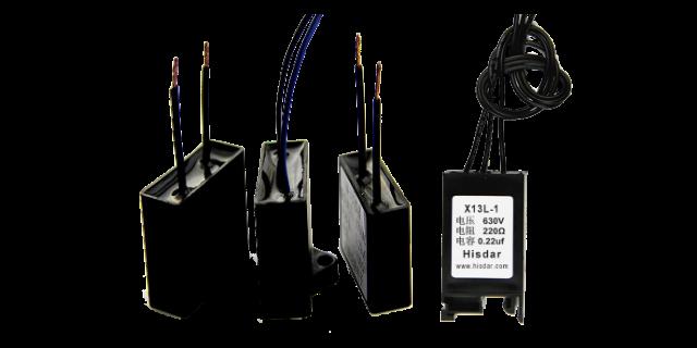 北京调速系统RC组件/灭弧器/浪涌吸收器制定「苏州海视达电子科技供应」