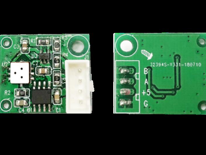 重庆二氧化碳传感器品牌生产厂家 苏州慧闻纳米科技供应