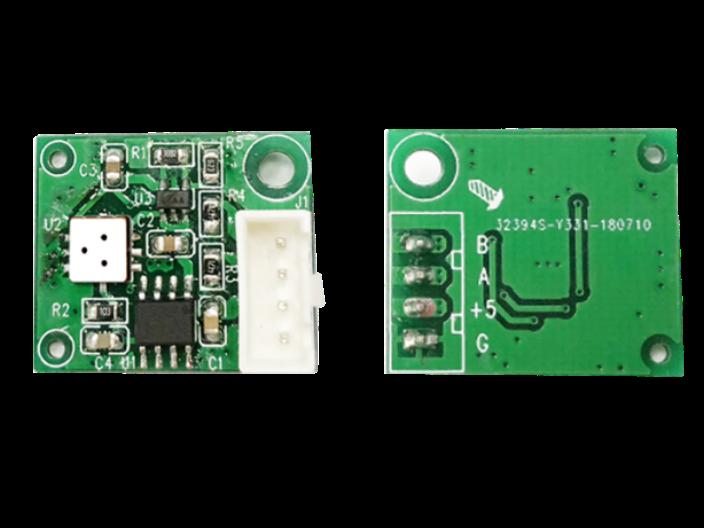 苏州压阻式柔性薄膜压力传感器供应商