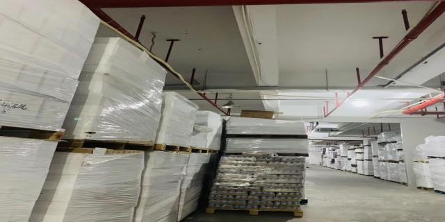 海珠区官方食品仓库联系人 值得信赖 深圳市嘉禾云仓储运供应