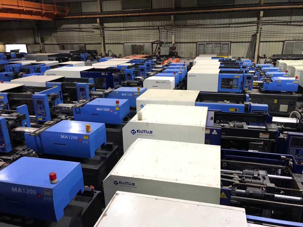 順德收購注塑機參數價格「 東莞市鋒茂機械設備供應」