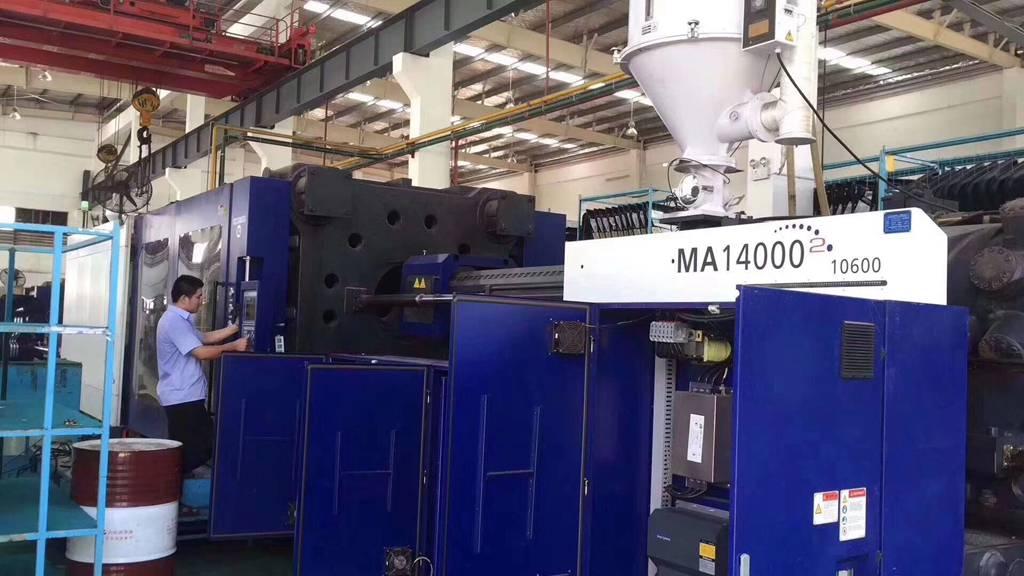 順德收購注塑機生產廠家「 東莞市鋒茂機械設備供應」