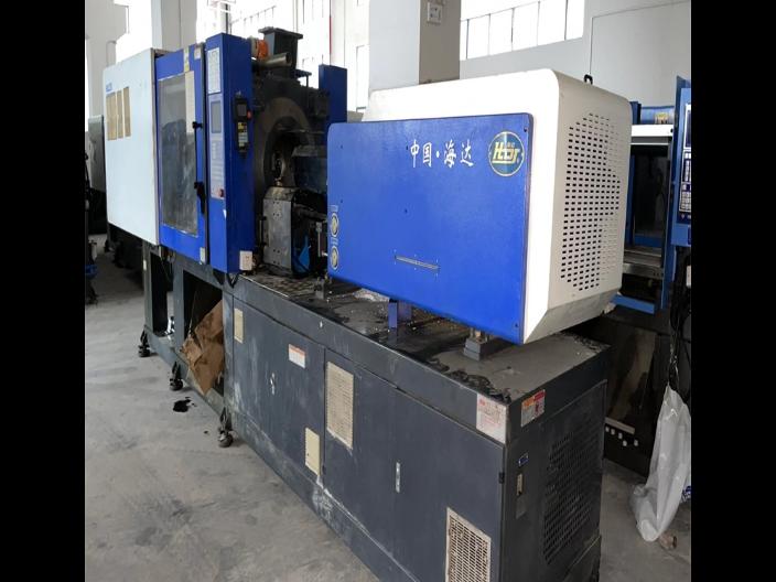 惠陽今通注塑機買賣「 東莞市鋒茂機械設備供應」