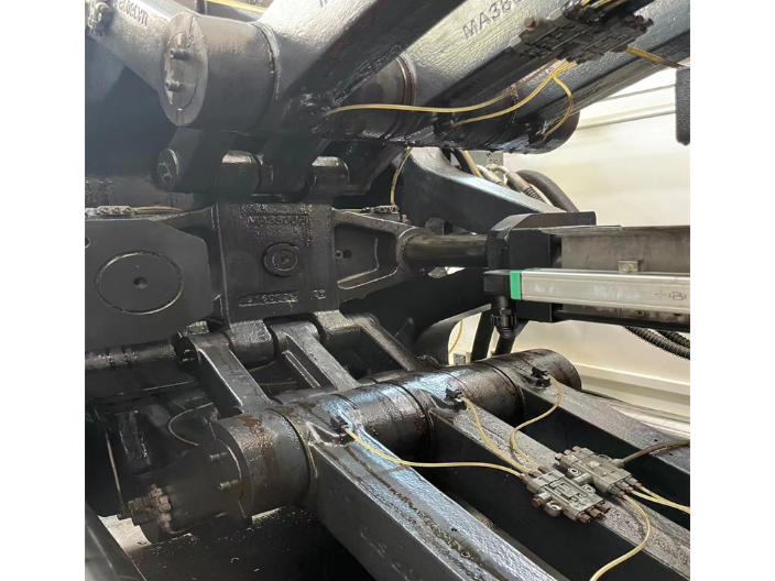 甬華注塑機維修「 東莞市鋒茂機械設備供應」