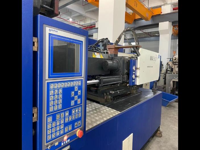 廣西贊揚注塑機買賣「 東莞市鋒茂機械設備供應」