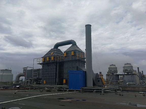 再生塑料废气处理设备厂家供应 有口皆碑 苏州吉润环保科技供应