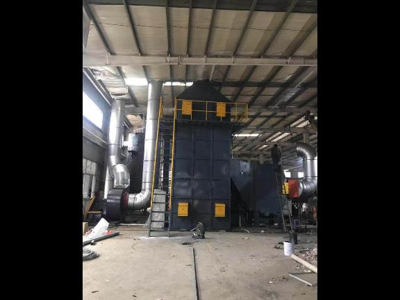 锅炉尾气处理设备供应费用 有口皆碑 苏州吉润环保科技供应