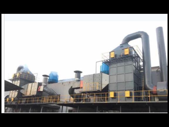 四川喷漆废气处理装置 客户至上 苏州吉润环保科技供应