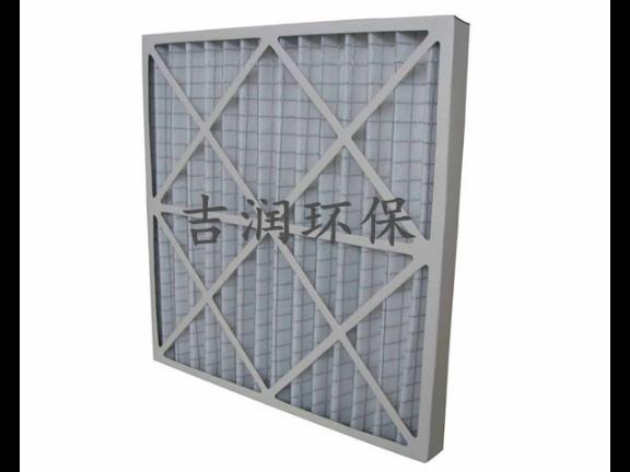 云南常见的喷漆废气处理 服务为先 苏州吉润环保科技供应