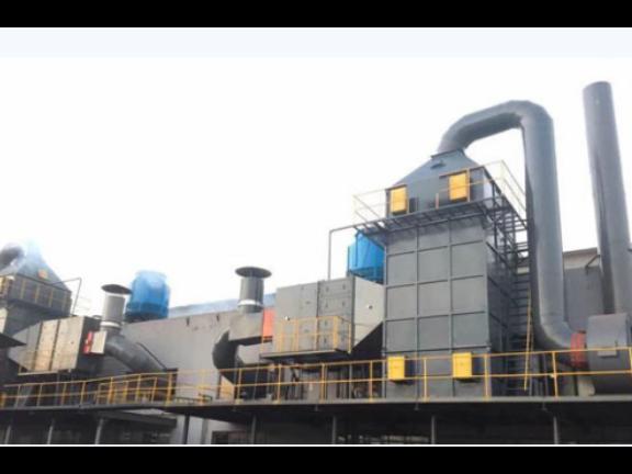 化学工业废气处理生产企业 客户至上 苏州吉润环保科技供应