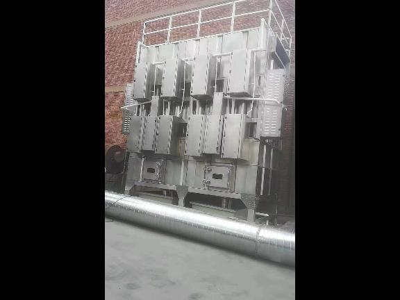 重庆专业工业废气处理设备 欢迎来电 苏州吉润环保科技供应