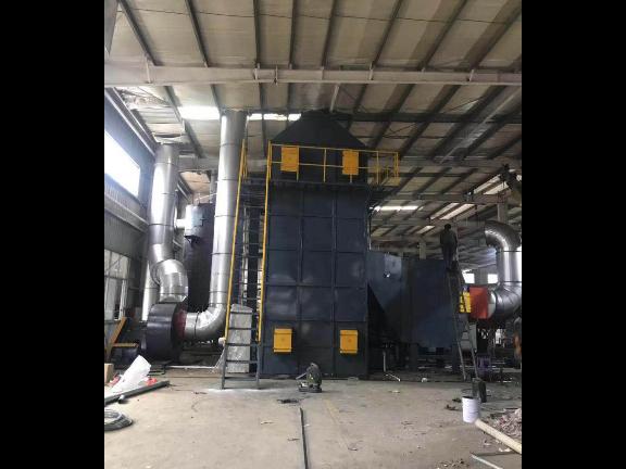 陕西电子工业废气处理 服务为先 苏州吉润环保科技供应