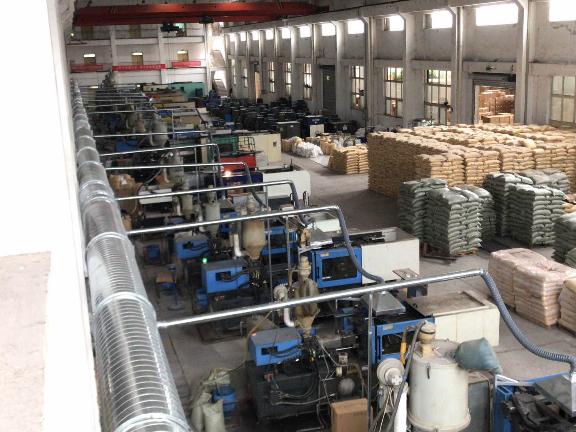 塑料造粒烟气处理设备厂家直销 服务至上 苏州吉润环保科技供应