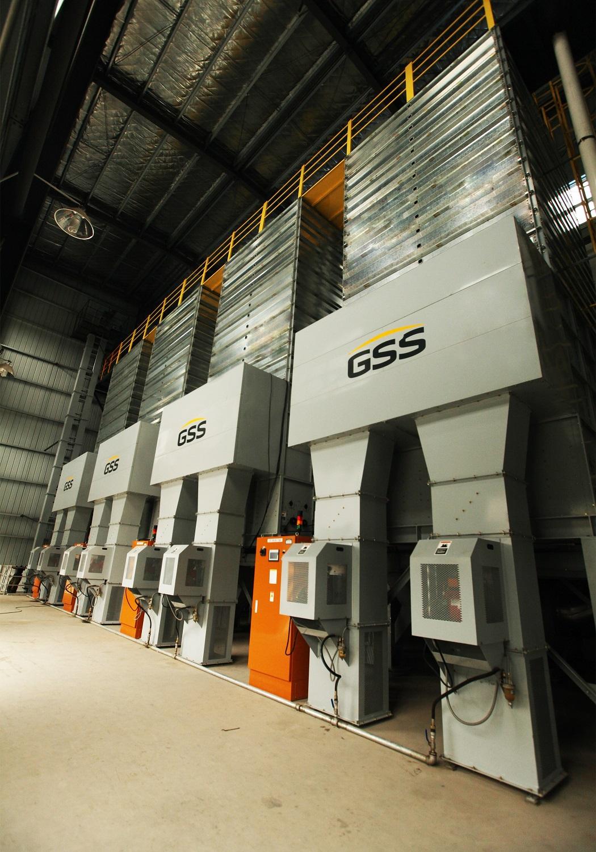南通咨询批式循环粮食干燥机设备价格 来电咨询 苏州捷赛机械供应