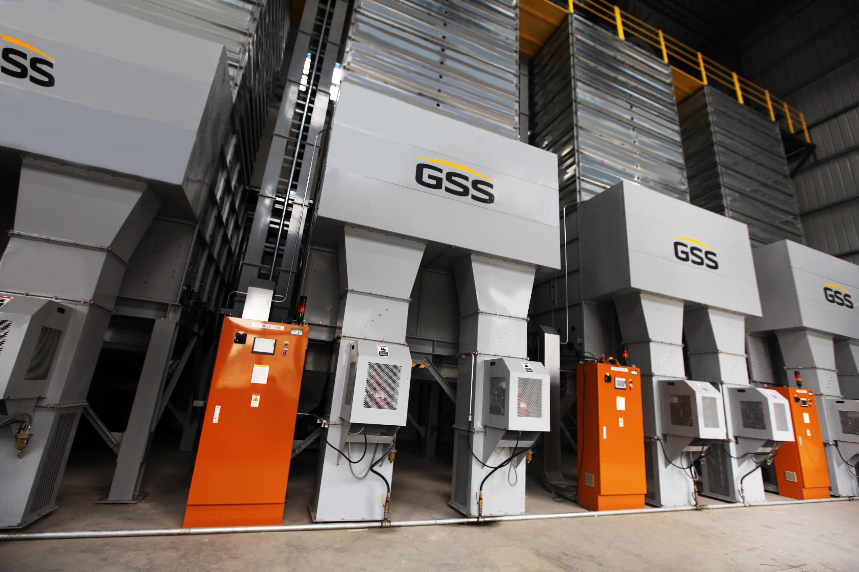 无锡咨询批式循环粮食干燥机设备采购 铸造辉煌 苏州捷赛机械供应