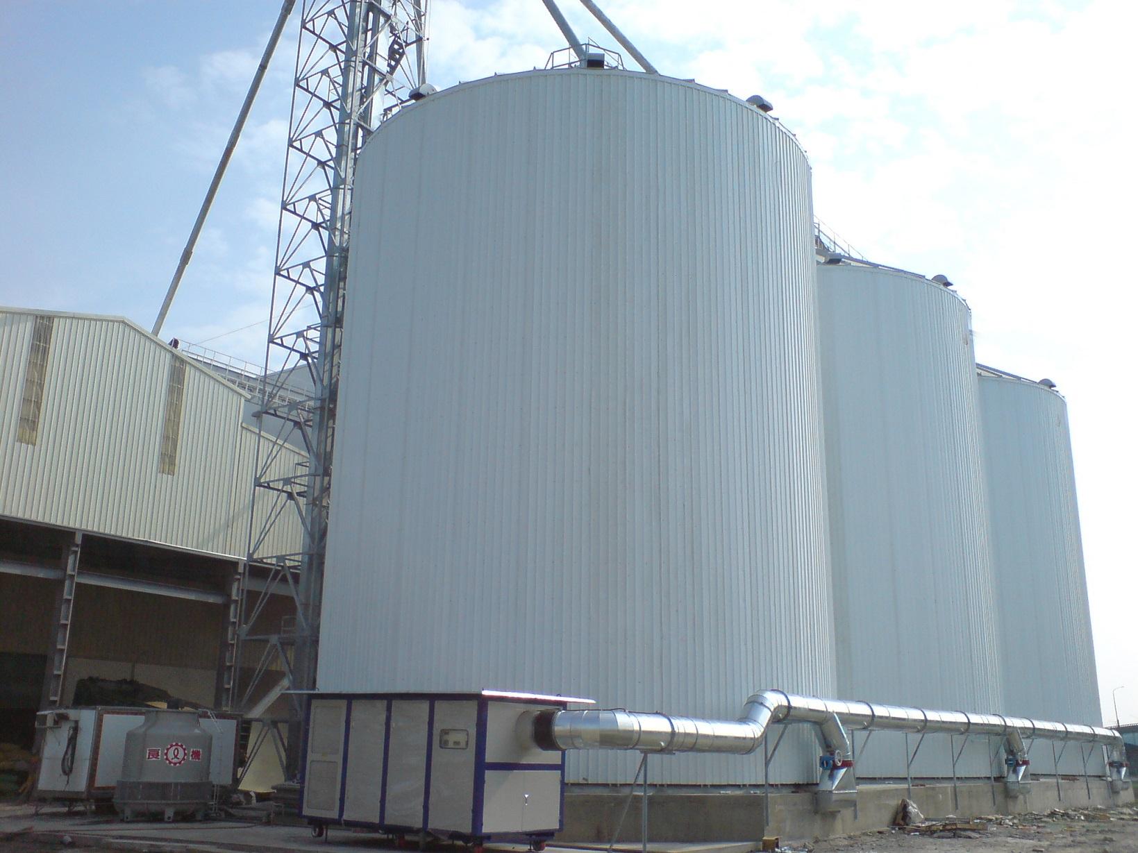 苏州批式循环粮食干燥机设备采购 客户至上 苏州捷赛机械供应