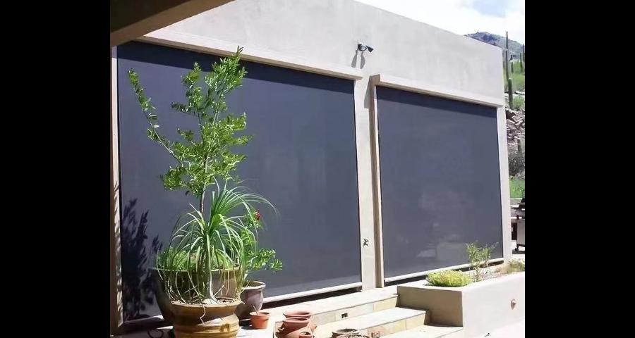 深圳蜂巢天棚簾價格是多少 值得信賴「深圳居逸窗飾供應」