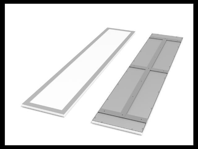 寿命长LED平板灯规格尺寸 服务为先「苏州科能光电科技供应」
