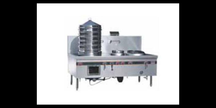 坪山食堂厨具设计 深圳绿缔厨具设备供应