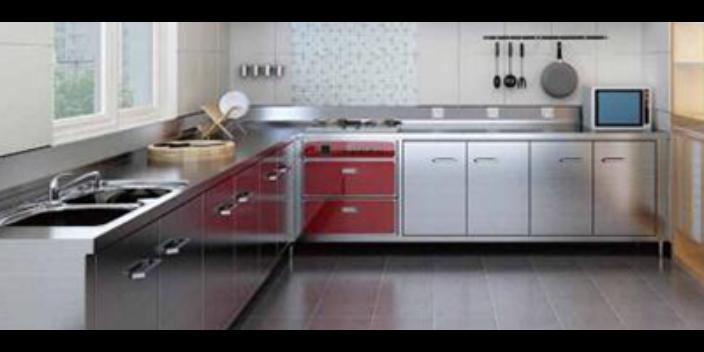 南山食堂厨具价格 深圳绿缔厨具设备供应