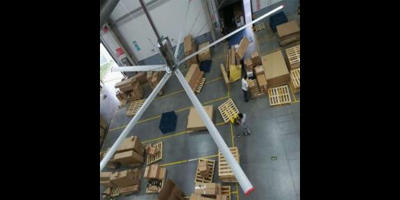安徽找工业风扇 苏州郎昊工业科技供应