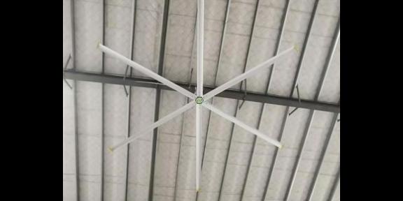 泰州屋顶大风扇