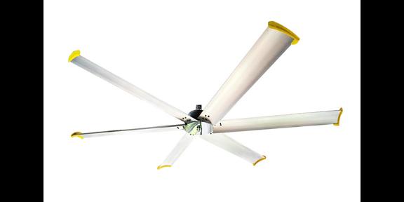 江苏实用的屋顶大风扇 苏州郎昊工业科技供应