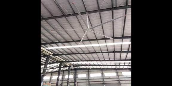 销售屋顶大风扇市场价格 苏州郎昊工业科技供应