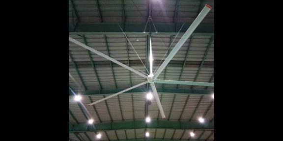 杨浦区大型节能大风扇「苏州郎昊工业科技供应」