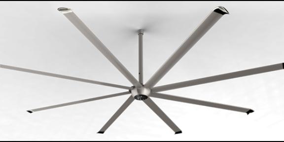 实用的节能大风扇要多少钱 苏州郎昊工业科技供应