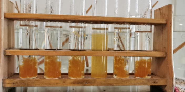 湖北聚丙烯酰胺养殖场