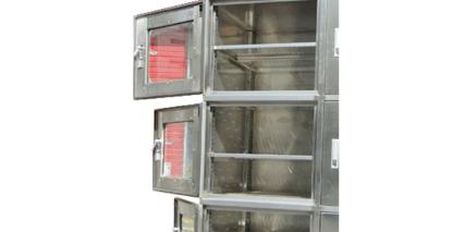广州正宗氮气柜量大从优 信息推荐「深圳市蓝精灵电子科技供应」