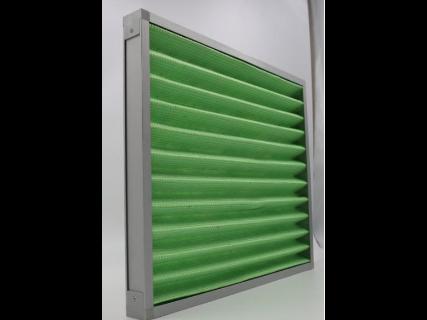福田区绿色高效有隔板过滤器值得推荐 有口皆碑「砺剑兴华供」
