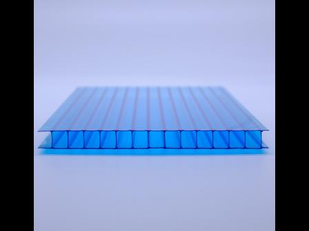 陕西pc阳光板工厂 服务为先「苏州逆鳞新材料科技供应」