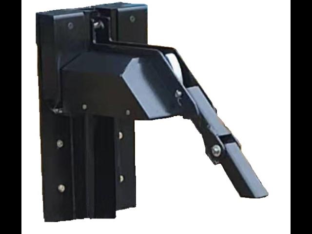 合肥电气互锁警示色黄色锁车钩现货 和谐共赢 苏州普罗林工业控制技术供应