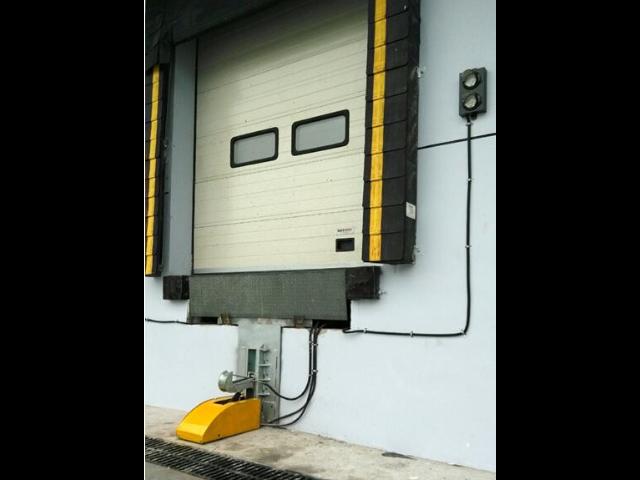 互联互锁仓库货车限动器装置批发 欢迎来电 苏州普罗林工业控制技术供应