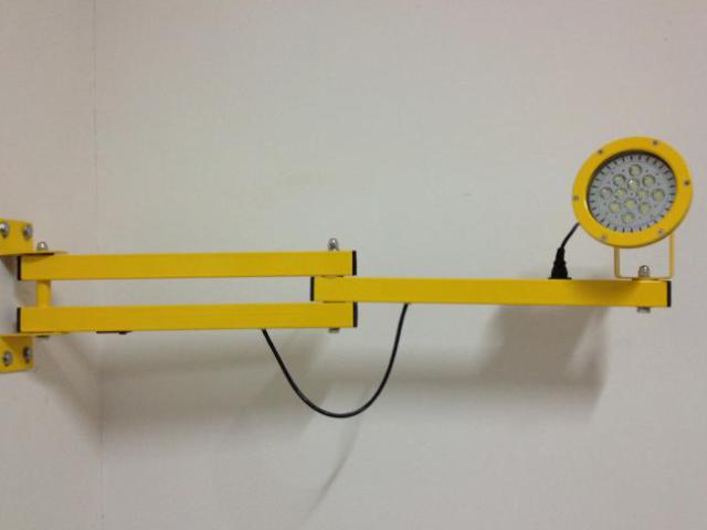 仓储专用led货柜灯经销商 诚信互利 苏州普罗林工业控制技术供应