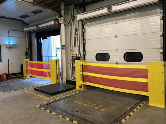 徐州韧性防护栏装置 服务为先 苏州普罗林工业控制技术供应
