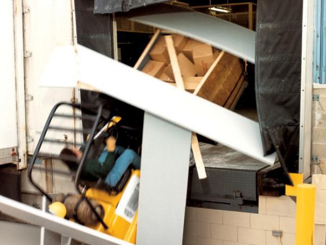 电气互锁柔性防撞护栏供应商 真诚推荐 苏州普罗林工业控制技术供应
