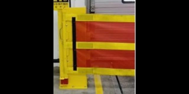 互联互锁仓库柔性防护栏厂家电话 创造辉煌 苏州普罗林工业控制技术供应