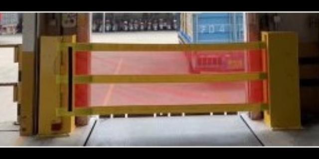仓库防撞护栏价钱 信息推荐 苏州普罗林工业控制技术供应