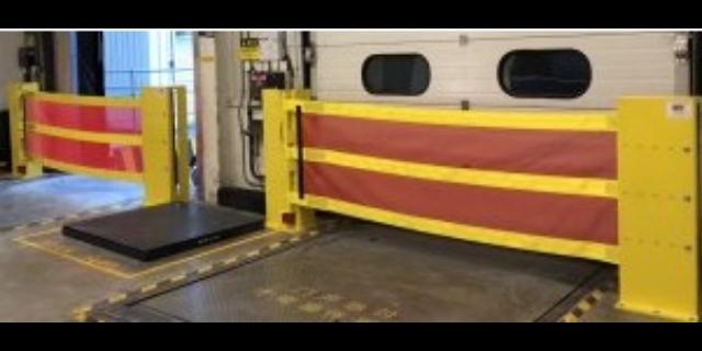 仓库韧性月台护栏价格 欢迎咨询 苏州普罗林工业控制技术供应