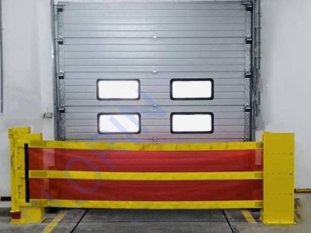武汉物流月台安全设备哪家比较好 推荐咨询 苏州普罗林工业控制技术供应