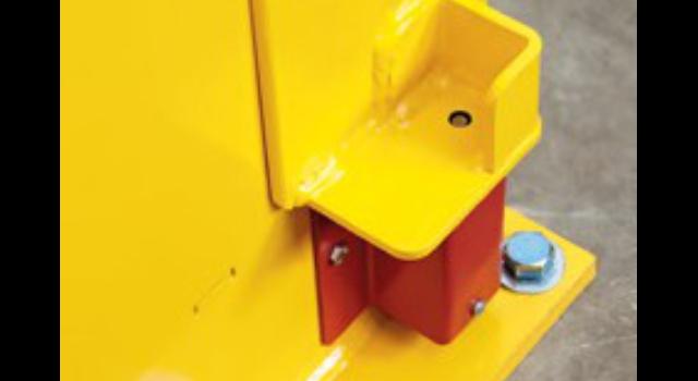 长春仓储安全物流设备哪家比较好 诚信服务 苏州普罗林工业控制技术供应
