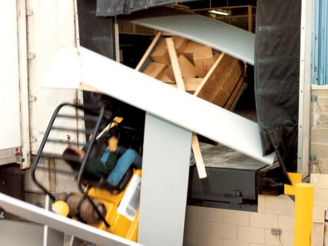 兰州物流安全设施设备订购 值得信赖 苏州普罗林工业控制技术供应