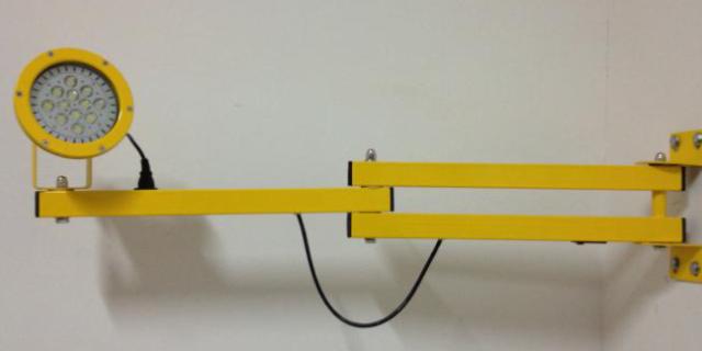 嘉兴旋转货柜照明灯商家 诚信服务 苏州普罗林工业控制技术供应