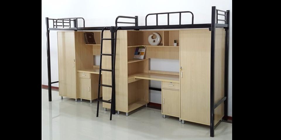 浙江大型公寓床,公寓床
