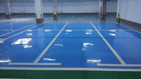 温州环氧地坪专业服务「苏州瑞翔地坪科技供应」