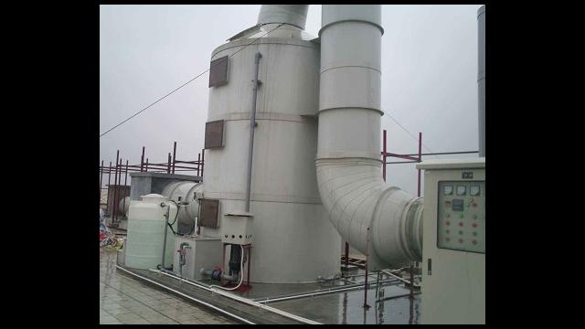 湖北酸雾净化塔 值得信赖「苏州三博士环保科技供应」