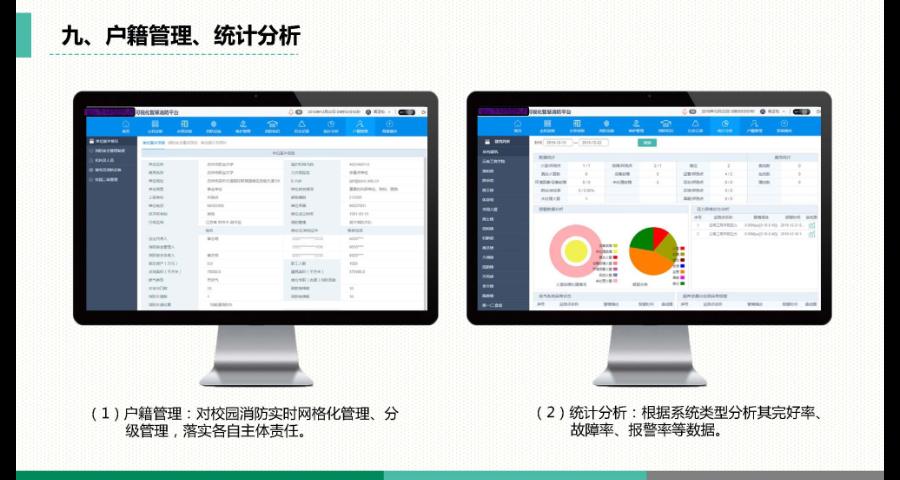 黑龙江校园可视化智慧消防系统服务怎么样